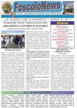 N.1 FoscoloNews 2013-14
