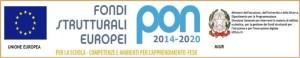 Logo FESR 2014-20