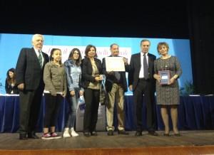 Premiazione OdG -